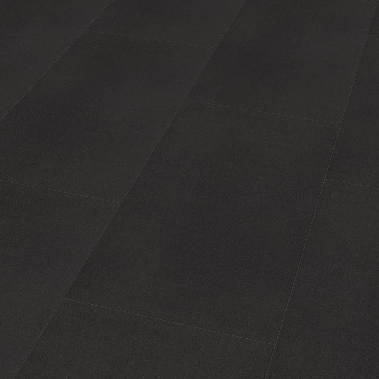 Виниловые покрытия  Wineo Solid Black