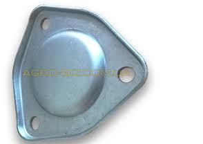 Крышка люка распред шестерен малая 240-1002062 Д-240 МТЗ-80