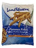 Картопля фрі 9/9 мм Т. М. Lamb Weston, фото 2
