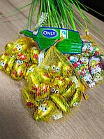 Молочный фигурный шоколад  Only (Австрия) 100г