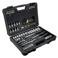 "Набір інструментів 80од 1/4"", 3/8"", 1/2"" Stanley STHT0-73930   набор инструмента, інструменту"