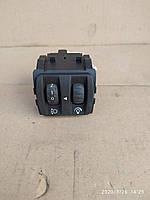 Блок управления корректора фар Renault Megane II (2003-2008) 820009549 08802012