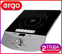 Индукционная плита ERGO IHP-1606  — Настольная плита кухонная