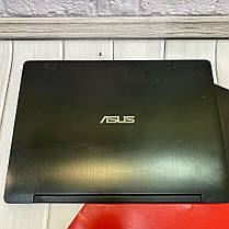 НОУТБУК ASUS Q302LA 13 (i3-4030U / DDR3 4GB / HDD 120GB / HD 4400), фото 3