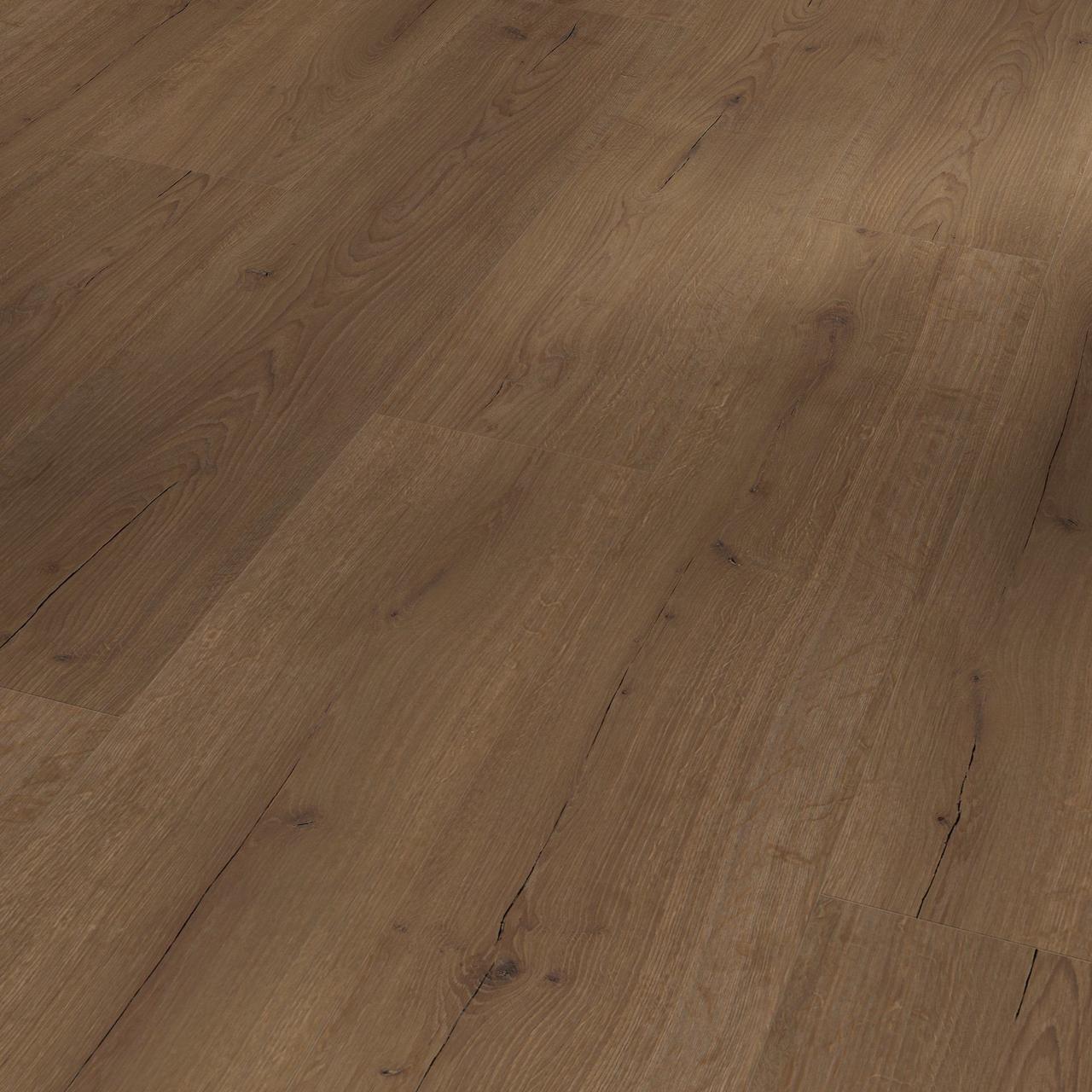 Виниловые покрытия Parador Дуб инфинити антик вивид (Oak Infinity antique vivid texture)