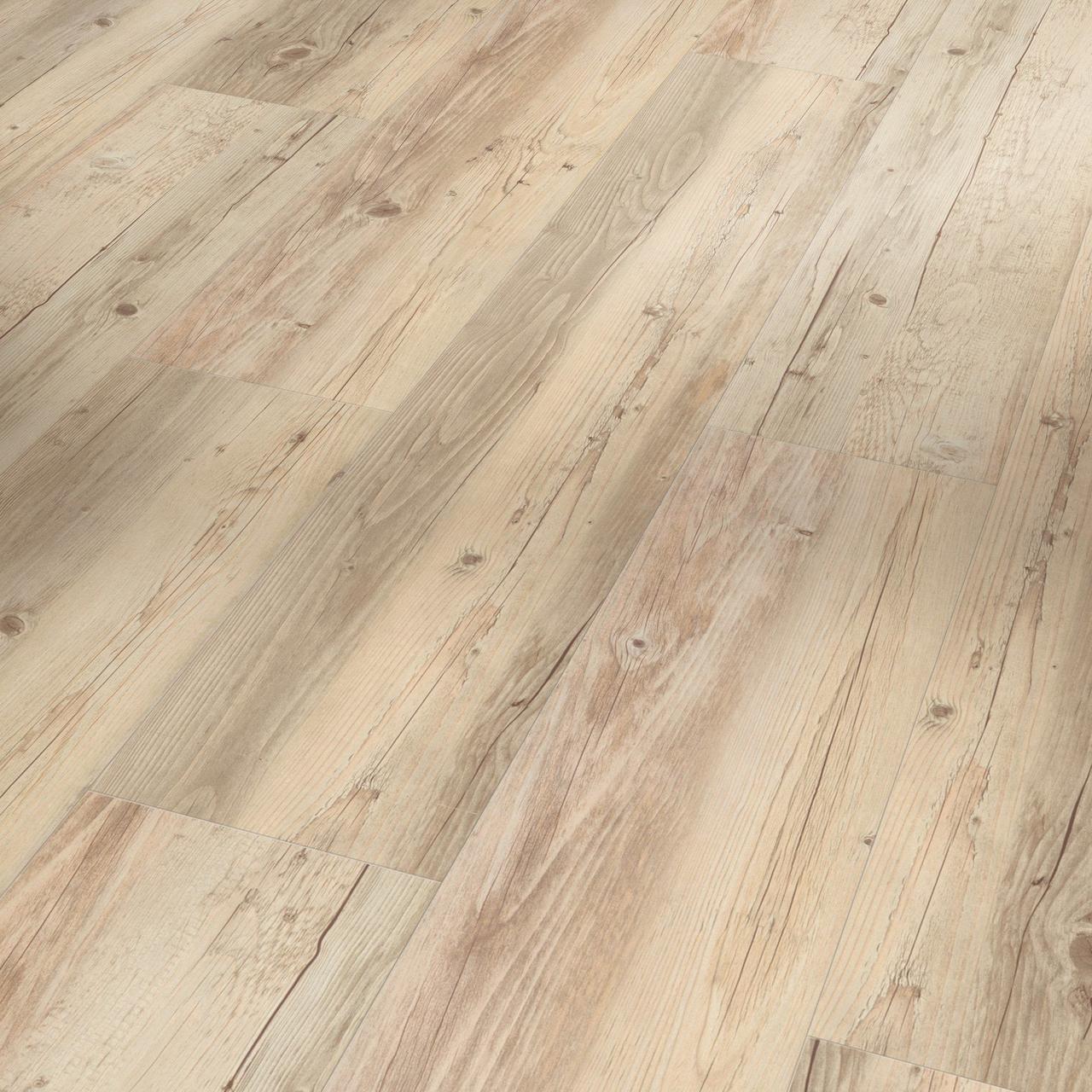Виниловые покрытия Parador Дуб мэмори песочный браш (Oak Memory sanded brushed texture)