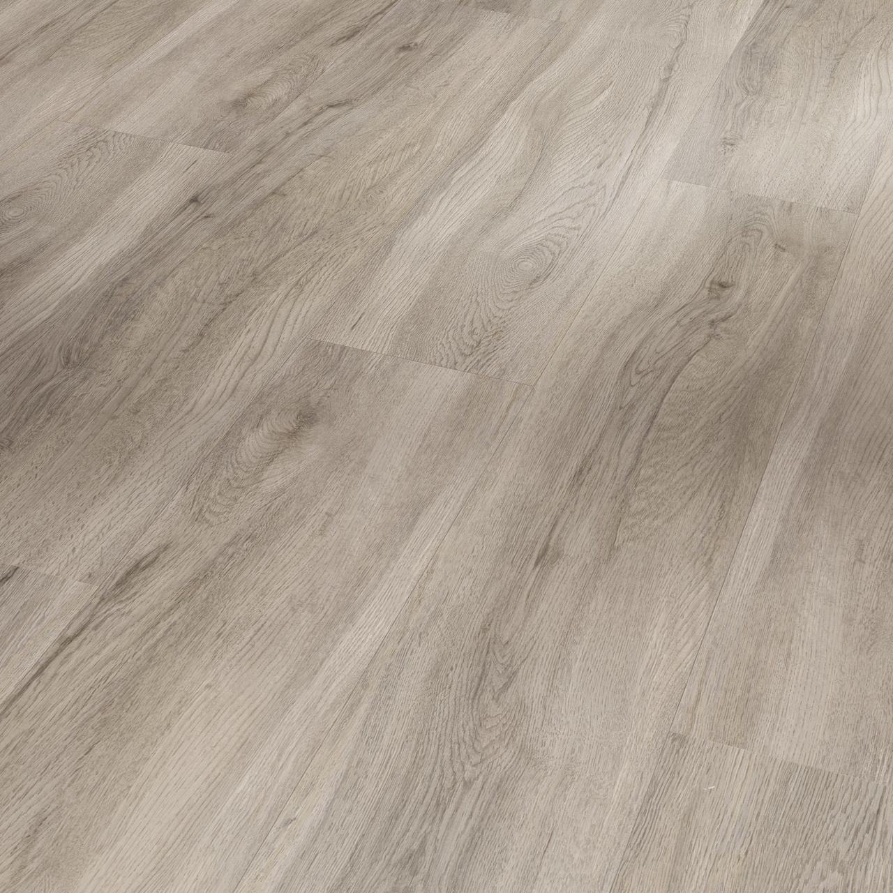 Вінілові покриття Parador Дуб пастельно-сірий (Oak pastel-grey)