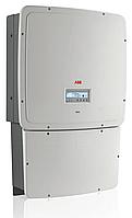 Мережевий інвертор АВВ TRIO‐20.0‐TL‐ Three Phase Inverter 20,0 kWac 2MPPT 5YW