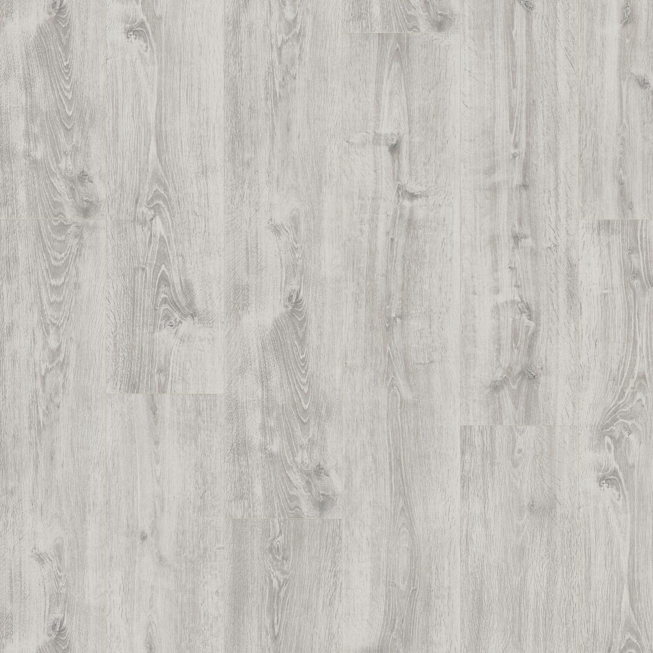 Виниловое покрытие Egger Design+ Дуб Волтгем белый