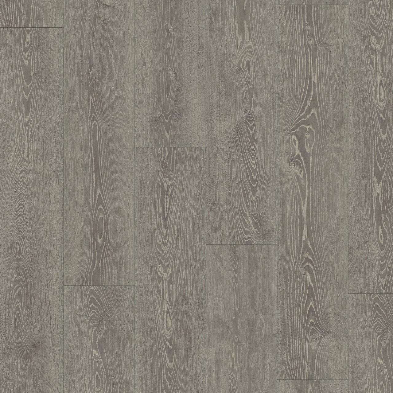 Виниловое покрытие Egger Design+ Дуб Волтгем серый