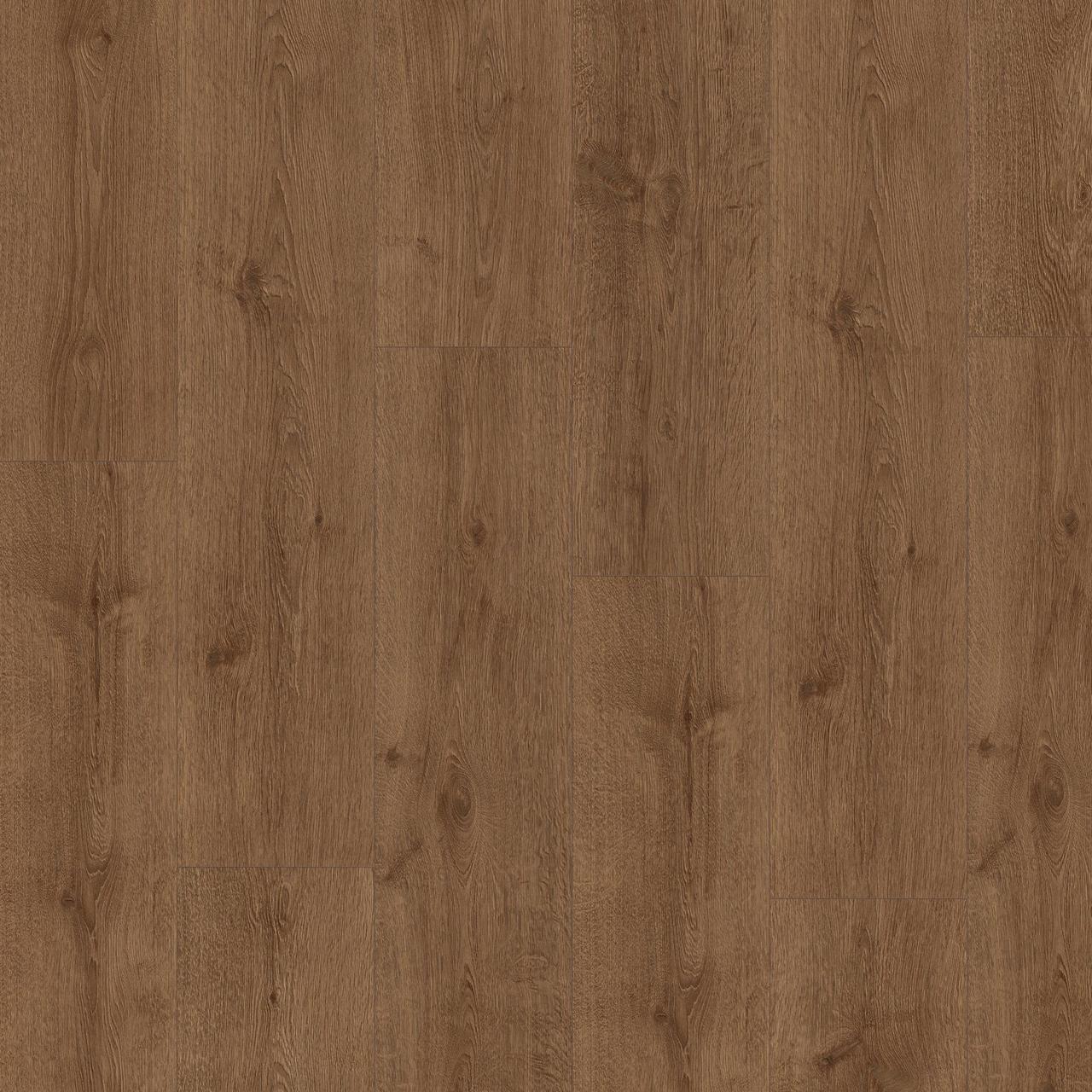 Виниловое покрытие Egger Design+ Дуб Песочный коричневый