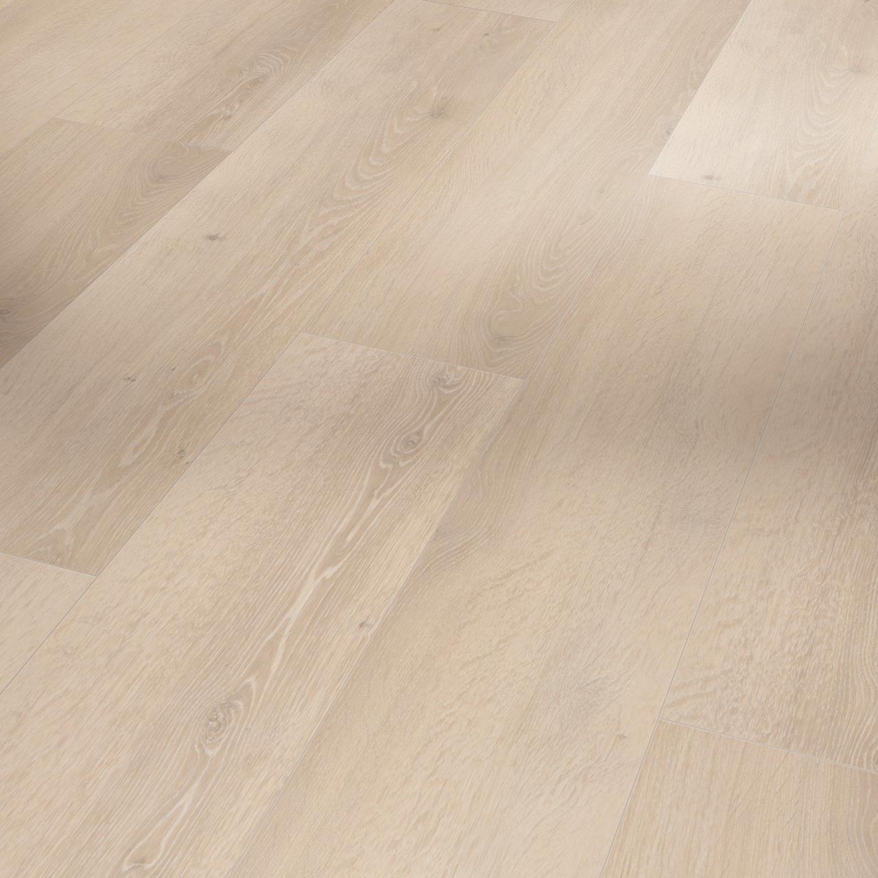 Вінілові покриття Parador Дуб Скайлайн білий браш (Oak Skyline white)