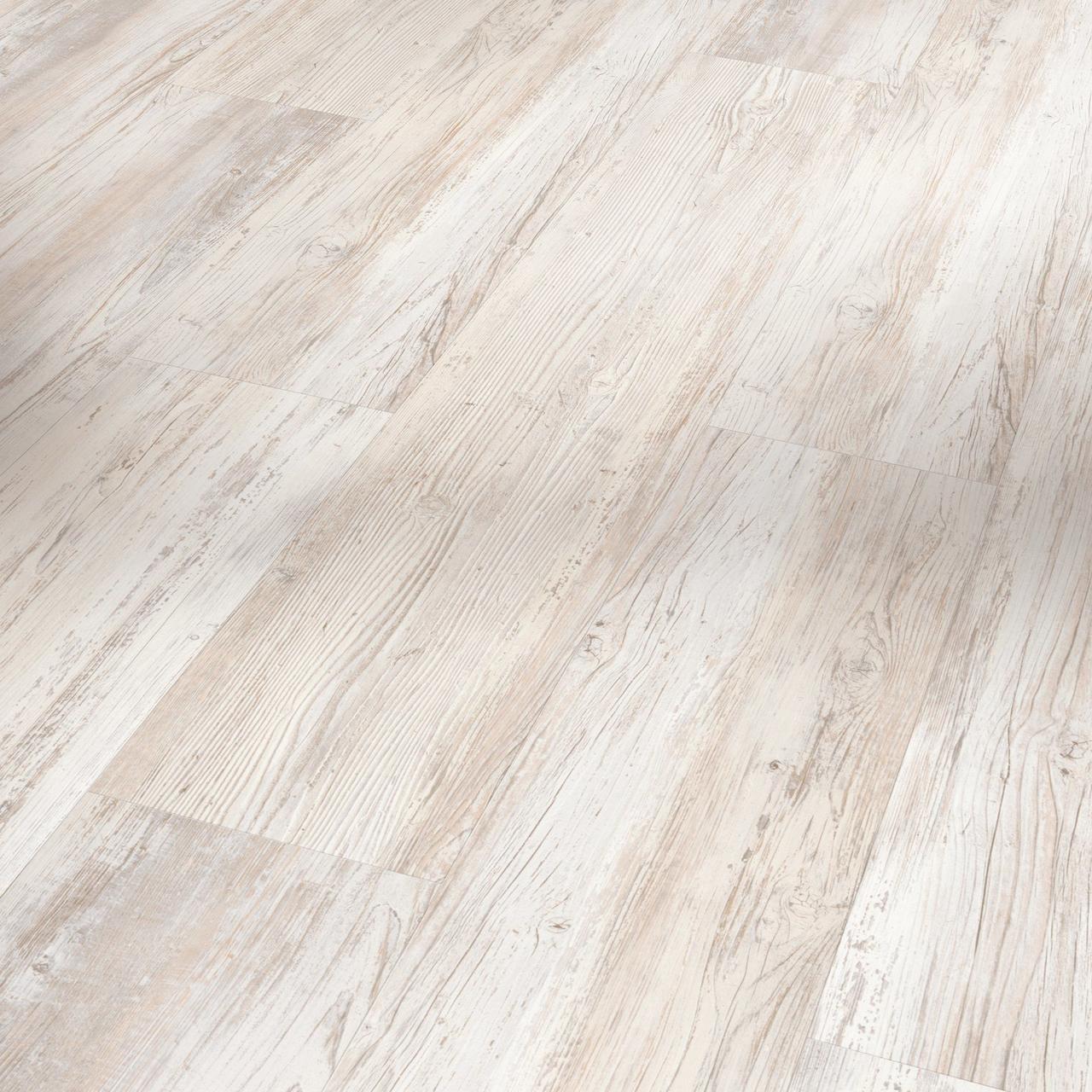Виниловые покрытия Parador Пиния скандинавская белая браш (Pine scandinavian white)