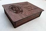 Дерев'яна коробка для фото, фото 2