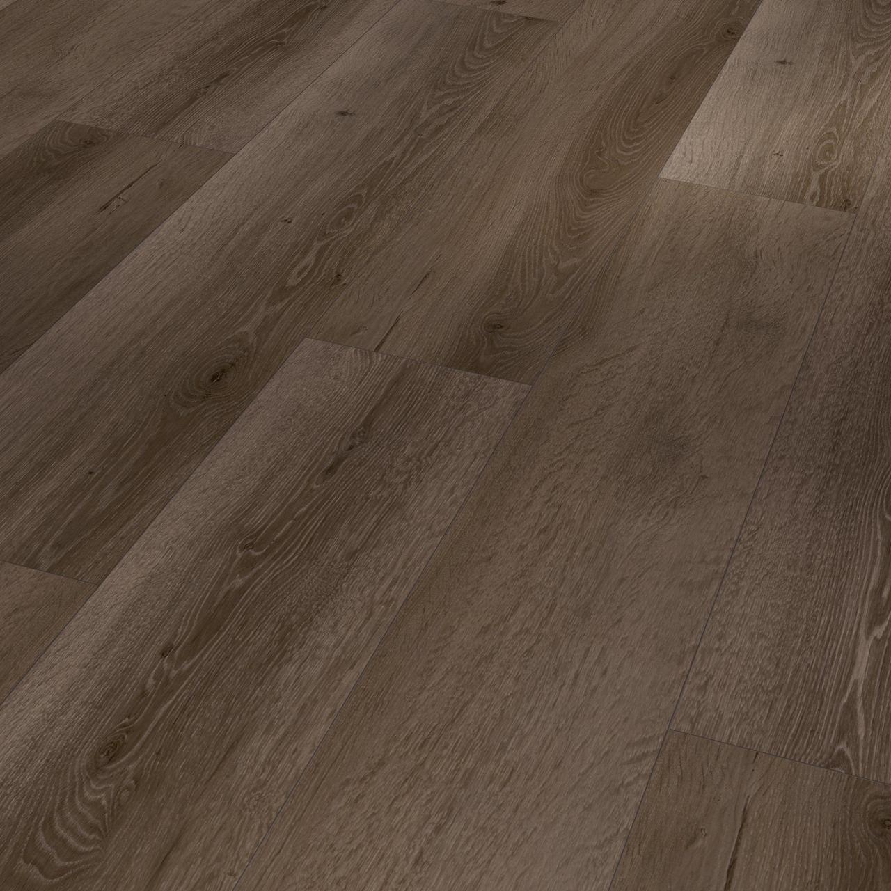 Вінілові покриття Parador Дуб Скайлайн сірий браш (Oak Skyline grey)