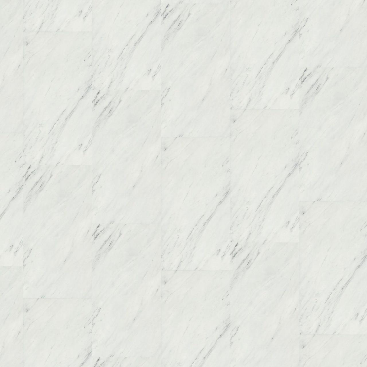 Виниловые покрытия  Wineo White Marble