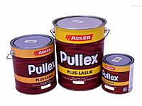 Тонкослойная лазурь для защиты древесины на основе растворителя Pullex Plus-Lasur