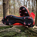 Бутсы Nike Mercurial Victory VI CR7 FG (39-45), фото 2