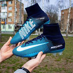 Бутси Nike Mercurial Victory VI CR7 FG (39-45)