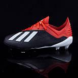 Бутсы Adidas 18.1 (40), фото 5