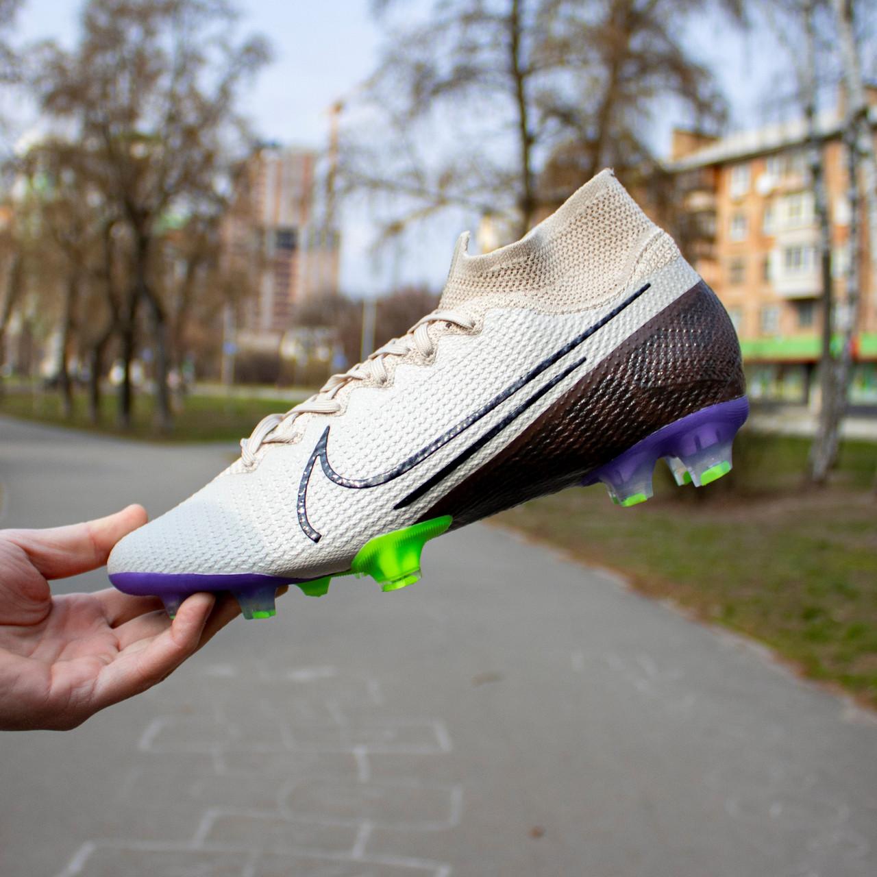 Бутси Nike Mercurial Vapor 13 Elite (42-44)