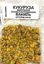 Кукуруза Art Fishing в вакуумной упаковке Чеснок, 100гр