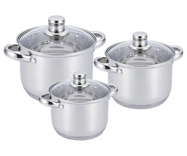 Набори посуду для приготування їжі