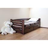 Ліжко Карлсон Дрімка 80х190, фото 2