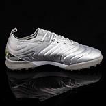 Сороконіжки Adidas Copa 19.1 TF (42 розмір), фото 6