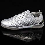 Сороконожки Adidas Copa 19.1TF (42 размер), фото 4