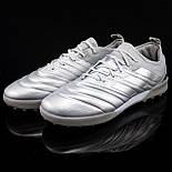 Сороконіжки Adidas Copa 19.1 TF (42 розмір), фото 3