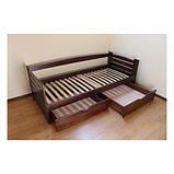 Ліжко Карлсон Дрімка 80х190, фото 3