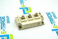 Тиристорний модуль SEMIKRON SKM200GB12T4