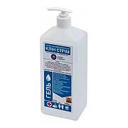 Дезинфицирующее средство CLEAN STREAM 1000 мл (жидкость, флакон с дозатором) ТМ Клин Стрим.