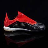 Сороконожки Adidas X 19+ (40-44), фото 7