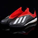Сороконожки Adidas X 19+ (40-44), фото 4