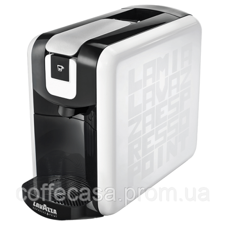 Кофемашина Lavazza Espresso Point EP MINI