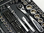 Набір інструментів PROLINE 217 елементів. Преміум якість, фото 5