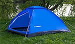 Палатка Presto Domepack 4 клеенные швы, 2500 мм, фото 3