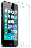 9H Tempered Glass Защитное стекло для iphone 5