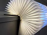 Светильник Книга, ночник Lumio Book  Код 10-7068, фото 6