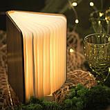 Светильник Книга, ночник Lumio Book  Код 10-7070, фото 2