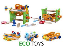 Набор с инструментами EcoToys 1182