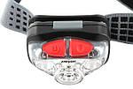 Налобний ліхтарик Energizer VISION hd+ ,300 люменів, фото 7