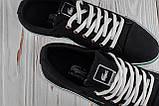 Мужские кроссовки Lacoste, мужские кроссовки лакост, чоловічі кросівки Lacoste, чоловічі кросівки лакост, фото 3