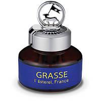 Освежитель Bullsone Grasse L'esterel аромат для авто класса *люкс* ♨ Морская волна