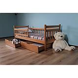 Ліжко  Буратіно Дрімка, фото 3