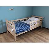 Ліжко  Буратіно Дрімка, фото 4