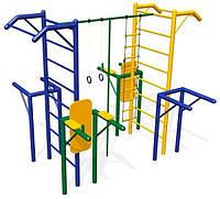 Детская игровая площадка для улицы, фото 1