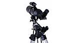 Телескоп StarRider 80/400/133x аксесуари, фото 3